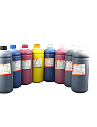 High-Quality Dye-Sublimation Ink 1000ml For Epson Roland Mutoh MUTOH Mimaki(Sale:Black,A Pack of Three)