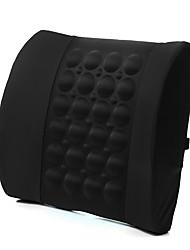 ziqiao multifuncional massagem carro eléctrico apoio lombar almofada veículo de volta assento de relaxamento almofada de apoio da cintura