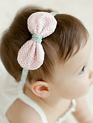 Girls' Hair Accessories,All Seasons Cotton Blends