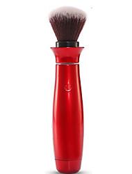 Прочие кисти Синтетические волосы Переносной Пластик Лицо
