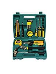 combinaison d'outils de matériel