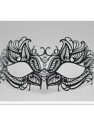 Ferro Decorações do casamento-1Piece / Set MáscaraAção de Graças / Noivado / Aniversário de Casamento / Ano Novo / Casamento / Chá de