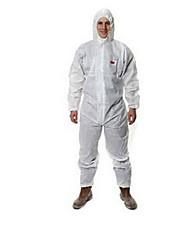 анти твердые частицы антистатические / пыль / экономическая защитная одежда размер XXL