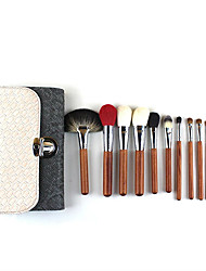 26Pcs Make-Up Brush Set Of High-Grade Wooden Tools