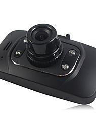 ultra-alta definição 1080p visão mini-noite monitorando máquina integrada para a condução gravador