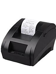 supermarché pos petit billet imprimante papier imprimante thermique