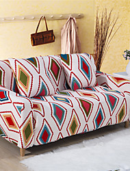 Plaid multifunctional all-inclusive full sofa cover slip cover stretch fabric elastic solid color sofa case