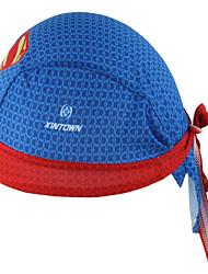 Superman Pirates Hat Cycling Outdoors Pirates Headband Mountain Road Cycling Sport Cap