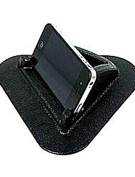 véhicule monté téléphone mobile, la navigation pad de gel de silice, le soutien