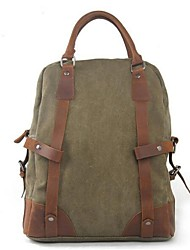 Men Canvas Casual Tote