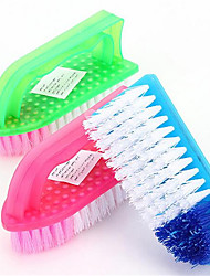 Japanese Style High Quality Tire Brush