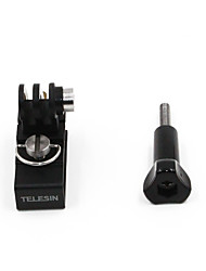 TELESIN GP-CAP-M01 Clip Mount/Holder For Xiaomi Camera Gopro Hero1 Gopro Hero 2 Gopro Hero 3 Gopro Hero 3+ Gopro Hero 5 Gopro 3/2/1