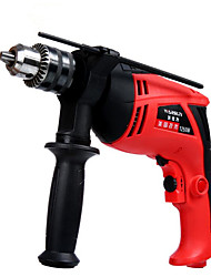 Plug-in AC Power Drill(AC - 220V - 1250W ;Maximum Drilling Diameter 13 mm)