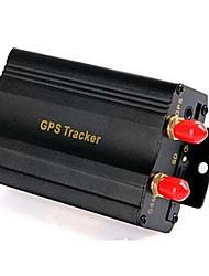 глобальный применимо tk103a Автомобильный GPS локатор