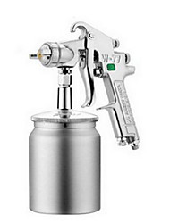 Good Governance Specializing In The Production Of Rock W-77 130 Airless Spray Gun Quality Superior Quality