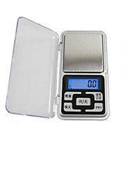 High Precision Portable Electronic Scale (Weighing Range: 100g/0.01g, Chinese)