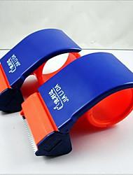 cortador de fita / caixa de fita de vedação do dispositivo / pacote / largura 4,8 centímetros