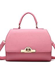 Women's Latest Fashion Ladies Leather Handbags 5 Colours