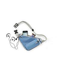 Sports Bag Waist Bag/Waistpack / Bottle Carrier Belt Waterproof / Multifunctional Running BagIphone 6/IPhone 6S/IPhone 7 / Other Similar