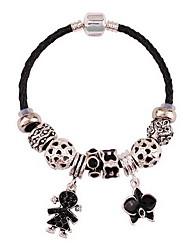 Bracelet Charmes pour Bracelets / Bracelets de rive Cristal / Alliage Others Bohemia style / Adorable Mariage / Soirée Bijoux Cadeau