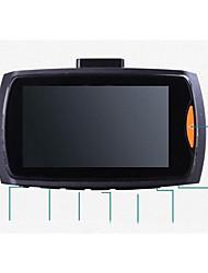 1080p hd Weitwinkelobjektiv Auto-Nachtsicht-Recorder fahren