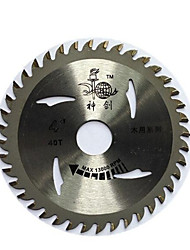 Alloy Blades(Specification:110*20*1.2mm;Tooth Width:2.0mm)