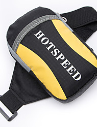 Waist Bag/Waistpack Armband for Cycling/Bike Running Sports Bag Multifunctional Running Bag Other Similar Size Phones