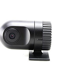 Bullet Head 1080P Vehicle Recorder DVR