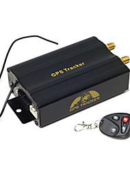 tk103b мини-автомобиль GPS локатор трекер GPS Глобальная реальном времени отслеживать позиционирования