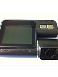 I1000 Driving Recorder HD Super Night Vision Is Not Missing Seconds After The Mirror Driving Recorder