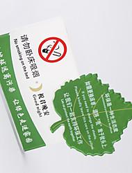 акрил никаких признаков курения на знаках курения вывесок Не курить в постели