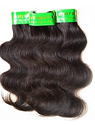 raw indian hair body wave 400g on sale 8pieces lot unprocessed 7a indian virgin human hair weaves color1b