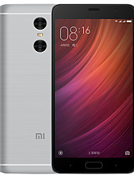 Xiaomi Redmi Pro 4GB 128GB 4G Phone MTK Helio X25 Deca Core 4050mAh 5.5 OLED 13MP Fingerprint ID (Grey / Silver / Golden)