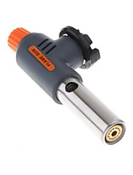 Butane Gas Spray Gun,Cylinders with Cassette