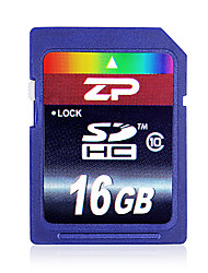 zp 16gb classe 10 SD / SDHC / sdxcmax lesen speed80 (mb / s) max Schreib speed20 (mb / s)