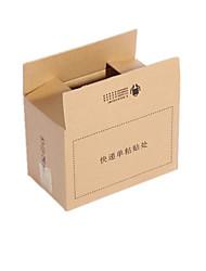no. 4 extra-duras tres capas cajas especificaciones 350 * 190 * 230 mm 5 envasados para la venta