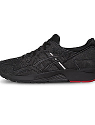Asics Tiger Gel Lyte V Mens Trainers Running Sneakers Athletic Tennis Shoes Black