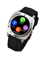 DM88 Smart Watch, Heart Rate Monitor/Sleep Tracker/Hands-free Calls for iOS and Android Smart Phones