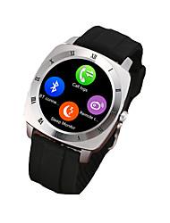 dm88 смарт-часы, монитор сердечного ритма / трекер сна / громкой звонки для ИОС и андроид смартфонов