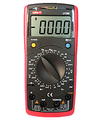 The High Accuracy Of 4 . 5 A Digital Multimeter