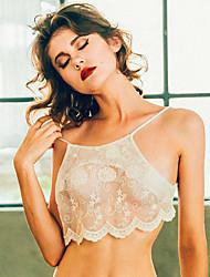 BOTHYOUNG Feminino Acrílico / Algodão Camisas e Vestidos-16S172