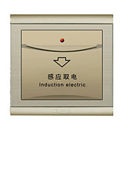 Low Frequency Induction Delay Hotel Smart Card Switch