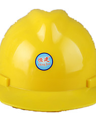 v do tipo de alta resistência anti-impacto capacetes anti-esmagamento