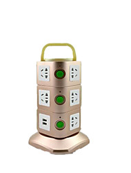 # A Fil Others Smart usb socket Doré