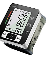 ck ck-w133 tensiomètre électronique mesure intelligente compteur automatique de la pression artérielle
