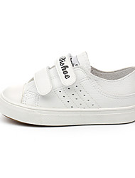 Unisex Sneakers Spring / Summer / Fall / Winter Flats Microfibre Outdoor / Athletic