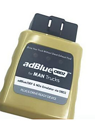 AdblueOBD2 Emulator For Man Trucks Adblue OBD2