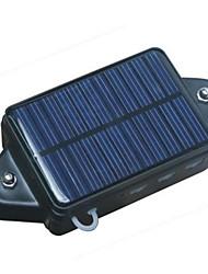 das Solarpanel portable Positionierung Tracker wasserdichte Auto-Tracker