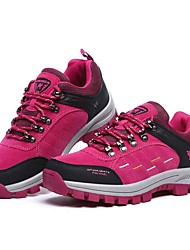 Women's Athletic Shoes Spring / Fall / Winter Work & Safety / Round Toe Suede Outdoor Sport / Walking /Hiking Shoes