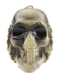 Pour Halloween Noir & Doré Plastique d'ingénierie Accessoires de Cosplay Halloween